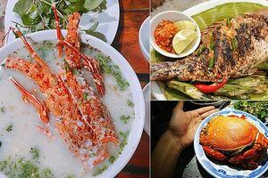 Những món đặc sản đắt đỏ nhưng ngon vô đối trên đảo Lý Sơn