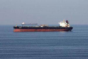 Iran tuyên bố bắt tàu nước ngoài chở hàng lậu trên vịnh Ba Tư