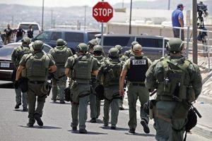 Nhiều người phớt lờ cảnh báo của bé trai về tay súng ở Texas