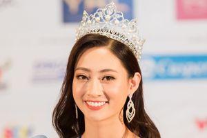 Tại sao Hoa hậu Lương Thùy Linh khóa facebook trước đêm chung kết?