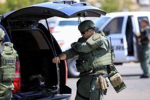 Xả súng siêu thị Mỹ: Quân nhân được phong 'người hùng' vì cứu hàng loạt trẻ em