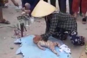 Thanh Hóa: Phát hiện 2 thi thể trôi dạt vào vùng biển Quảng Xương