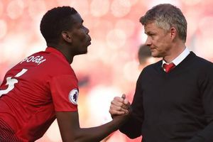 Paul Pogba làm 'trò mèo' với Solskjaer để được rời bỏ Man United