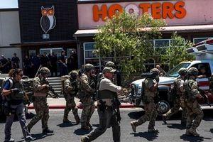 Mỹ: Hàng chục người thiệt mạng trong vụ xả súng tại El Paso
