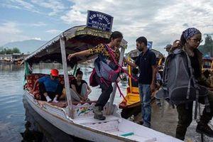 Nhiều nước khuyến cáo công dân tránh tới vùng Kashmir
