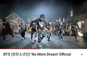 Sau hàng loạt con số khổng lồ, fan vẫn nghẹn ngào vì MV đầu tay của BTS chạm ngưỡng 100 triệu views