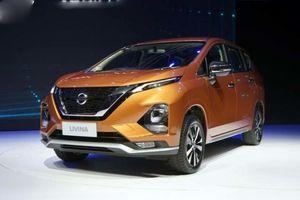 Nissan Livina 2019 sẽ tới tay khách hàng Việt vào tháng 2/2020