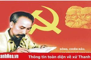 50 năm thực hiện di chúc của Chủ tịch Hồ Chí Minh (1969 - 2019): Bác Hồ với Thanh Hóa