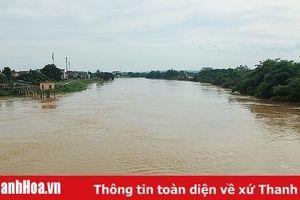 Dự báo Thanh Hóa tiếp tục có mưa