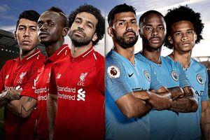 Liverpool - Man City: Bữa tiệc mở màn mùa giải bóng đá Anh 2019/2020
