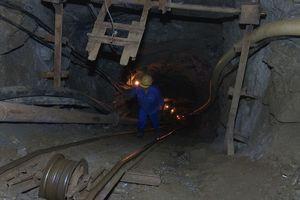 Một công nhân khoáng sản tai nạn tử vong tại Bắc Cạn
