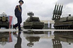 Iran để Nga nhảy vào Vịnh Ba Tư: 'Chao nghiêng' thế lực khu vực?