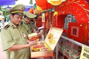Kiểm soát chặt chẽ hàng hóa phục vụ Tết Trung thu, 'bêu' tên cơ sở vi phạm