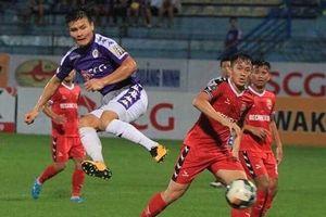 Công Phượng ra sân ở Bỉ, Quang Hải vẫn chơi V-League