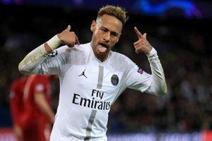 Neymar không còn cơ hội đoàn tụ với Messi