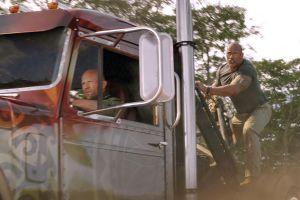 'Fast & Furious: Hobbs & Shaw' thu hơn 180 triệu USD sau ba ngày