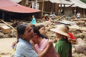 Việt Nam có thể đón thêm bão trong tháng 8