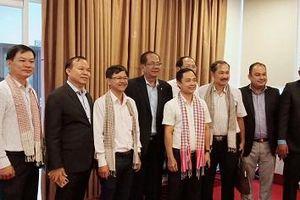 Du lịch Đà Nẵng - Campuchia đang mở ra nhiều cơ hội hợp tác