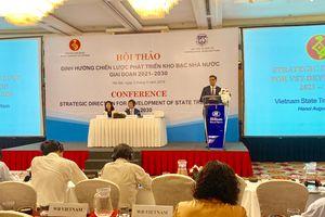 Kho bạc Việt Nam hướng tới chuẩn mực quốc tế