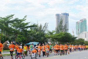VĐV 67 quốc gia, vùng lãnh thổ tham dự cuộc thi Marathon quốc tế Đà Nẵng