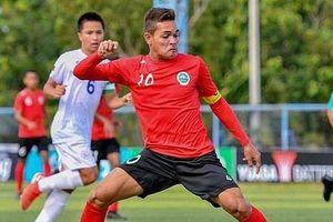 Phán quyết cuối cùng về nghi vấn gian lận tuổi của U15 Timor Leste