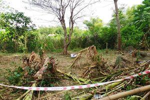 Một người đàn ông tử vong sau tiếng nổ lớn ở Quảng Nam