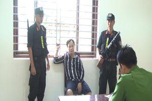 Giấu 5 kg ma túy trong bình xăng, vận chuyển lậu từ Campuchia về Việt Nam