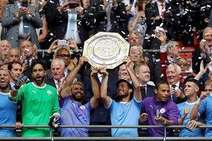 Hạ Liverpool trên chấm penalty, Man City có danh hiệu đầu tiên của mùa giải
