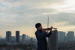 Hoàng Rob - Từ 'nhạc thang máy' đến album đĩa than