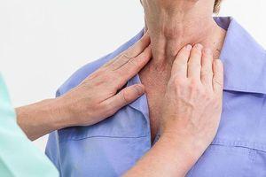 Khó nuốt, khàn tiếng: Dấu hiệu cảnh báo ung thư