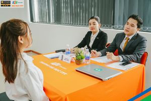 30 DN và 200 sinh viên tham dự chương trình 'Ngày hội kết nối doanh nghiệp' của ĐH FPT Cần Thơ