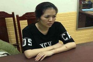 Thanh Hóa: Mâu thuẫn tình cảm, nữ giám đốc đâm chết người tình trẻ