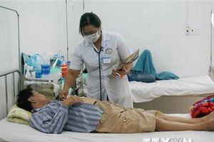 Có thêm hơn 25.000 trường hợp mắc sốt xuất huyết trong tháng Bảy