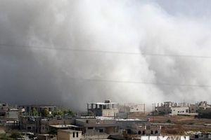 Quân đội Syria sẽ nối lại các chiến dịch quân sự ở khu vực Idlib