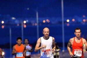 Đà Nẵng: Gần 10.000 VĐV từ 67 quốc gia sẽ 'chiến đấu' nảy lửa trên cung đường marathon