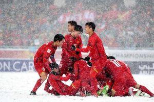 Việt Nam chưa mua được bản quyền giải U23 châu Á và Olympic Tokyo