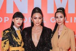 Dàn sao Vietnam's Next Top Model hội tụ tại đêm Final Walk - Top Model Online