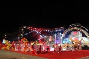 Hải Dương: Carnaval đường phố sẽ được tổ chức vào 26/10