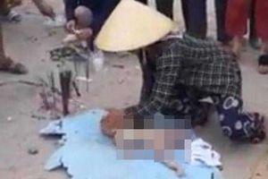 Thanh Hóa: Phát hiện 2 thi thể ở vùng biển Quảng Xương nghi là nạn nhân bị lũ cuốn
