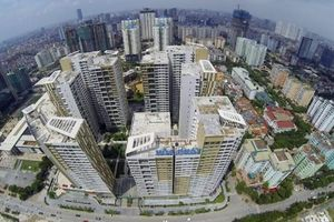 Hà Nội: Đến hết năm 2017 còn 2,3 vạn căn hộ chưa được cấp 'sổ hồng'