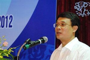 Tổng giám đốc Bùi Hồng Minh giữ ghế Chủ tịch HĐTV Vicem