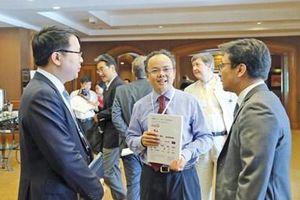 Sắp ra mắt Hiệp hội tư vấn về chính sách, pháp luật cho hoạt động đầu tư