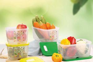 Hàn Quốc cấm nhập khẩu sản phẩm sử dụng nhựa nhiệt dẻo tái chế