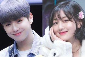 Kang Daniel và Jihyo xác nhận hẹn hò, nhưng lại bị chỉ trích vì... yêu sớm