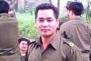 Trình Chính phủ công nhận liệt sĩ cho Trưởng công an xã Thao Văn Súa