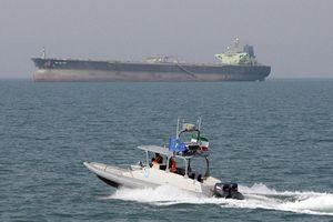 Iraq phủ nhận bị Iran bắt tàu chở dầu ở vùng Vịnh
