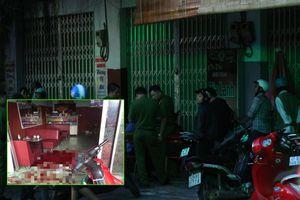 Mâu thuẫn tại phòng hát, người đàn ông bị đâm chết ở Đắk Lắk: Lộ diện nghi can gây án