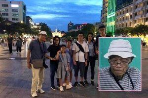 Du khách Nhật bị tài xế xích lô chặt chém gần 3 triệu đồng ở TP.HCM: 'Đó là hành vi ăn cướp'