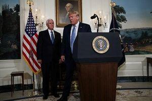 Ông Trump bị chỉ trích vì nhầm lẫn địa điểm xảy ra xả súng