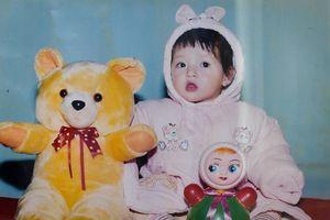 Thăm nhà gia đình Hoa hậu Lương Thùy Linh ở Cao Bằng